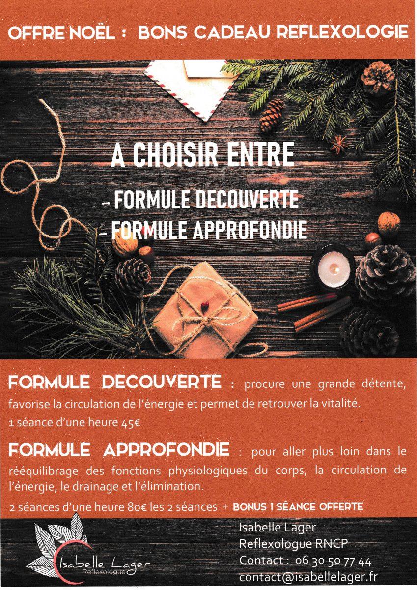 Offre Spéciale Noël
